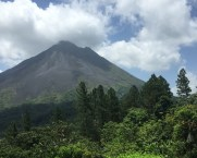 Guest Post: Leaving My Comfort Zone in Costa Rica- Arenal- www.afriendafar.com #costarica