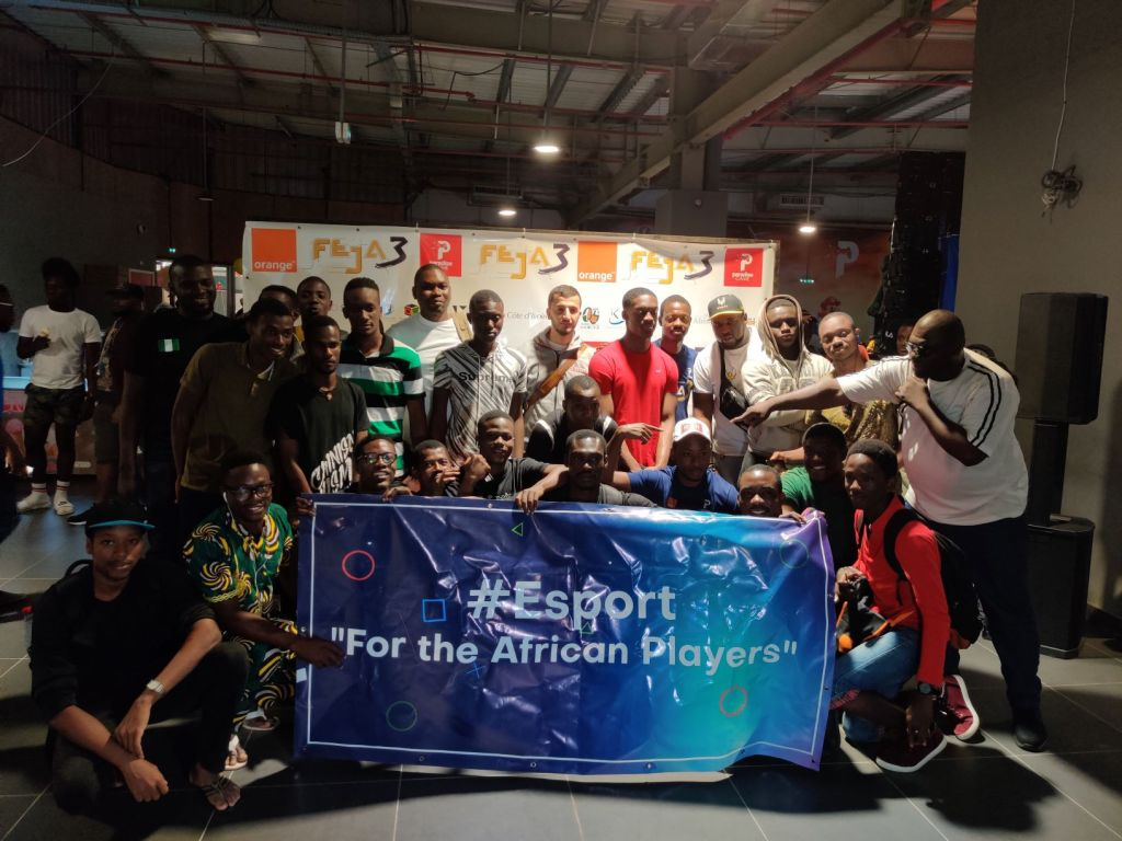 eSports en Afrique
