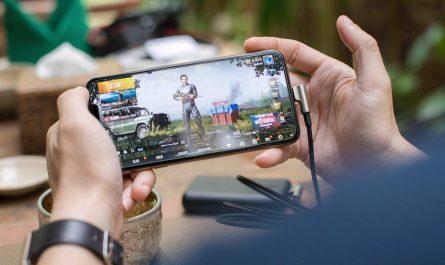 La scène e-sport mobile en Afrique, géant silencieux 1