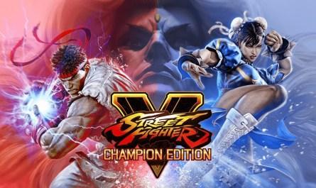 Street Fighter V Champion Edition, ce qu'il faut savoir 3