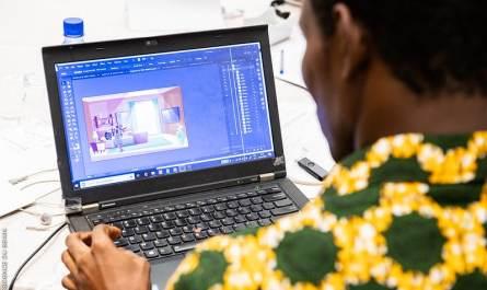 Jeu-vidéo au Bénin