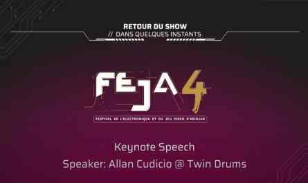 FEJA 4 - Conférences & Panels