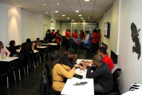 Biggy Bokit  Afrikcuisinecom  toute la cuisine de lAfrique