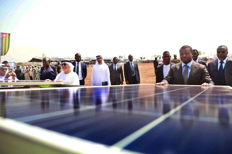 TOGO: Amea Power starts construction work for Blitta solar power plant    Afrik 21