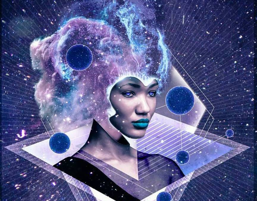 The Meaning & Purpose Of Afrofuturism
