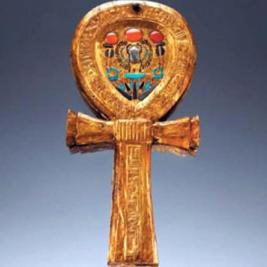 Ancient Egyptian Ankh
