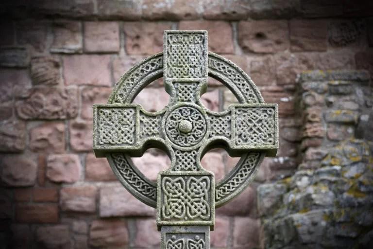 5 Ancient Celtic Symbols