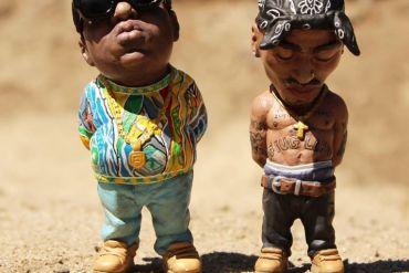 Notorious B.I.G. Who Shot Ya Biggie and Tupac Murder investigation