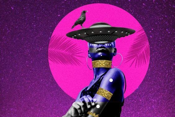 The problem with Afrofuturism and Western Technology