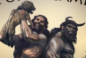 Summary of the Epic of Gilgamesh Human Mortality and Anunnaki Mass Social Manipulation Control Engineering