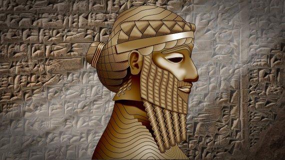 Propaganda In Ancient Sumeria