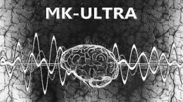 MK-Ultra Program Conspiracy