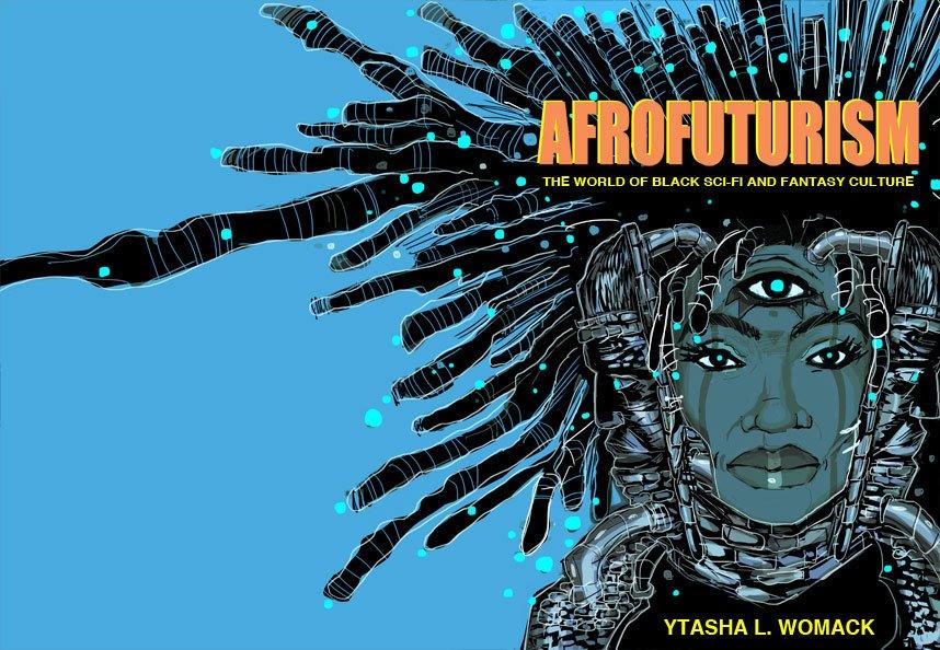 Afrofuturism, Black Alienation & Assimilation