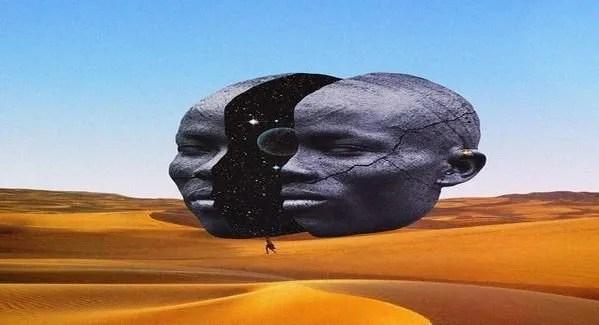 Afrofuturism & Interrupted Black Identity