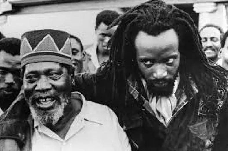History Of Kenya's Mau Mau Resistance