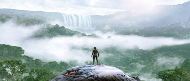 Anunnaki Ancient Astronaut Aliens In Africa