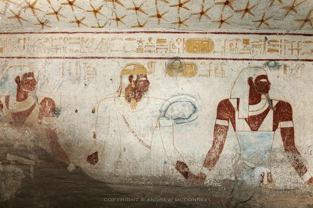 The Mysterious Nubian Meroitic Script Of Kush
