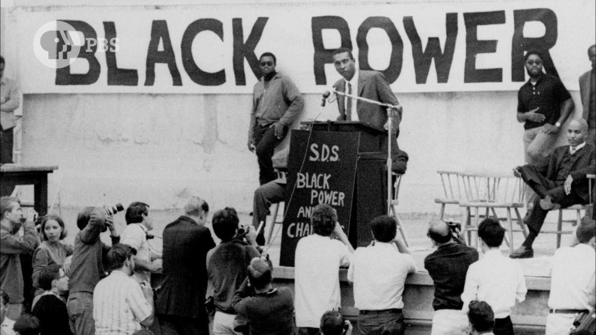 Black Supremacy Vs White Supremacy
