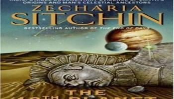 Alternative Ancient Anunnaki History of The Nephilim
