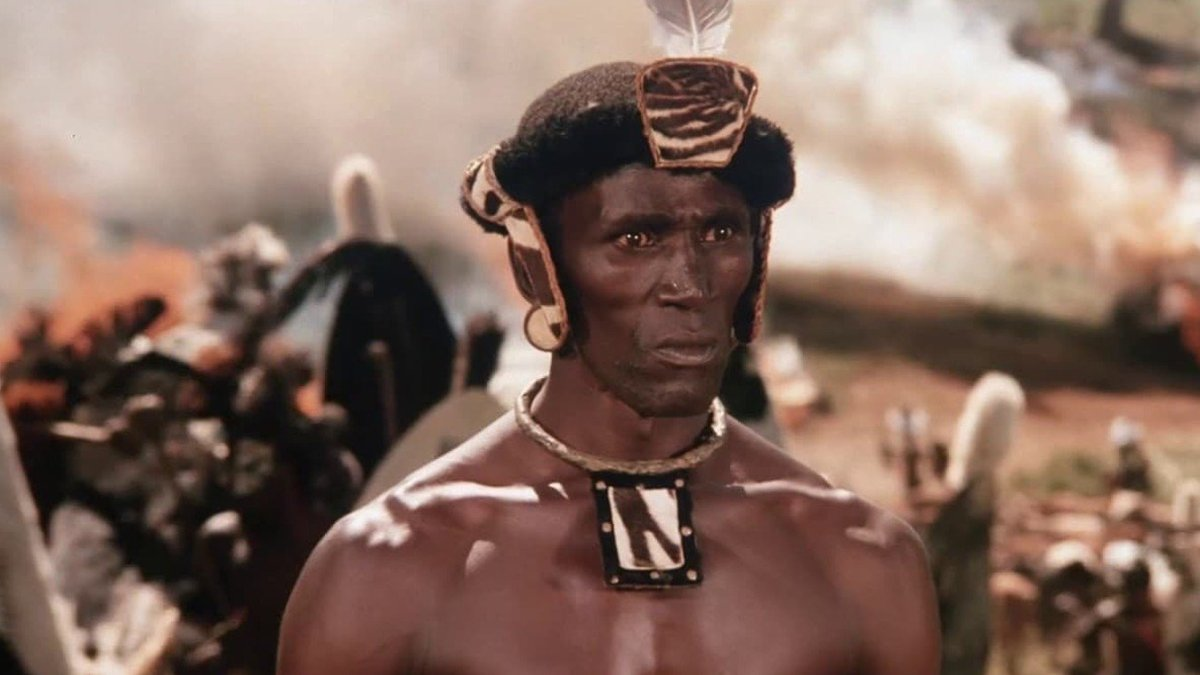 Shaka Zulu TV Series: A Retrospective