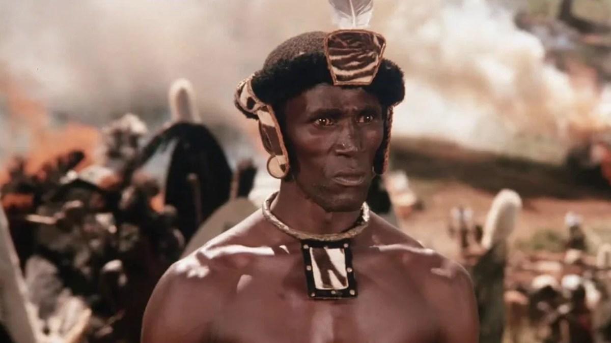 Shaka Zulu TV Series: A Retrospective