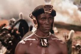Shaka Zulu TV Series Review
