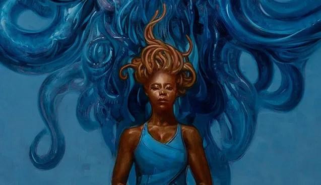 Binti: Nnedi Okorafor's Afrofuturistic Novella