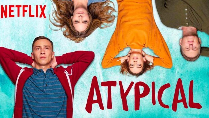 Netflix's Atypical – Exploring autism spectrum disorder