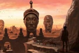 Missing Bronzes Of Benin