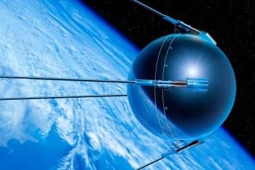 Sputnik1 Moment