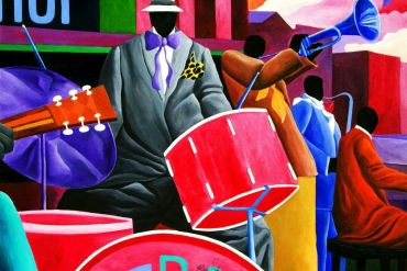 Brief History Of Jazz