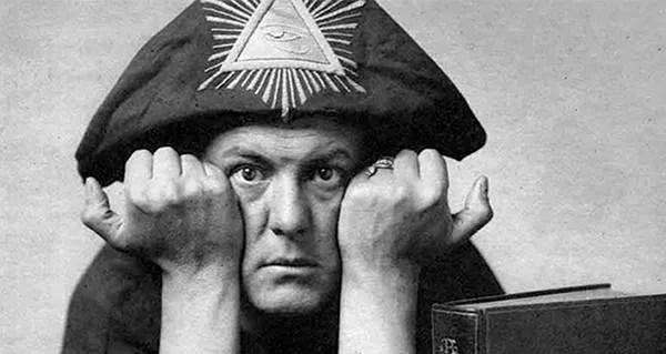 Satanism Occult New Age Luciferiniasm