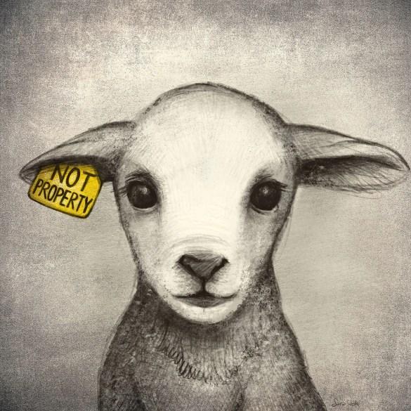 Why Be Vegan