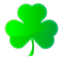 shamrock ancient celtic symbol