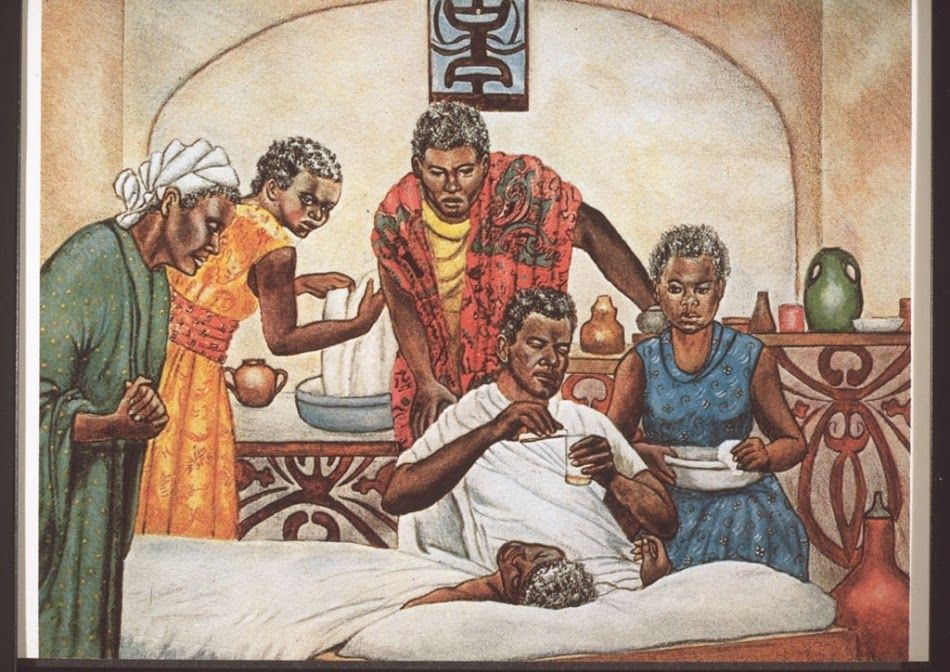 African Medicine In The Fight Against Corona Virus