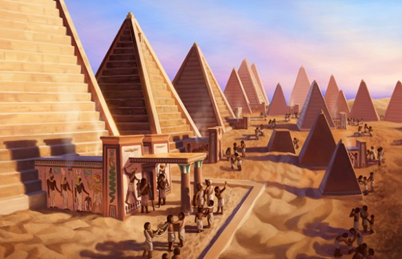 Top 10 African Contributions To Civilization