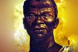 Enslaved African Royals