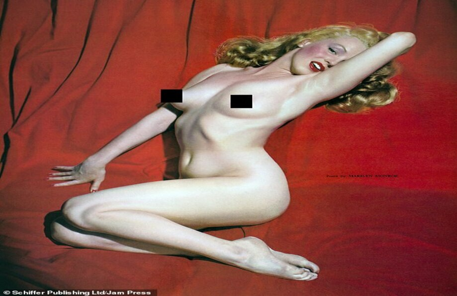 History Of Erotica (Part 3): Photography