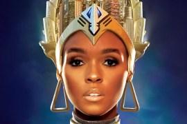 Afrofuturism v Afrifuturism