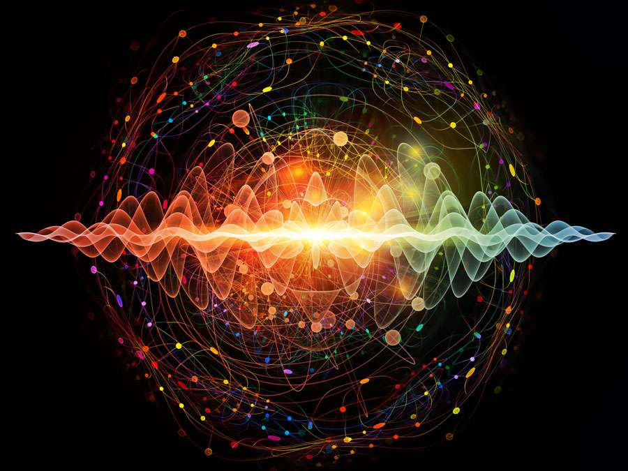 Mysteries Of The Quantum World