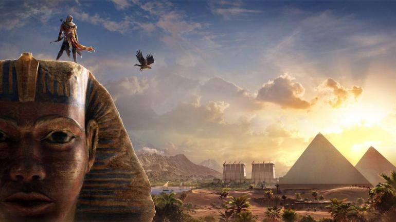 Unexplained Riddle Of The Sphinx