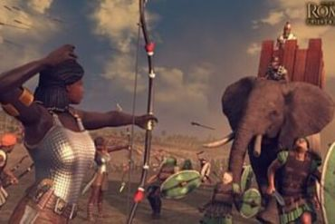 Queen Amanirenas: The Queen Of Kush Who Defied Rome