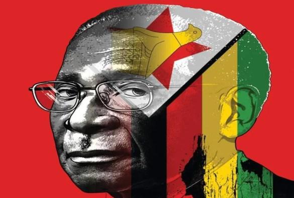 The History and Legacy Of Zimbabwe's Robert Mugabe