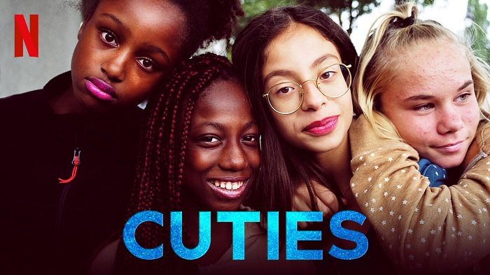 Lessons From Cuties Netflix's Controversial Film