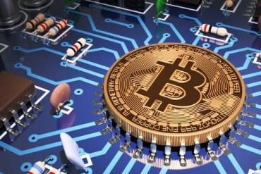 Bitcoin Bright Future Modern Monetary Theory