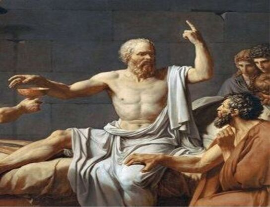 The Egyptian Roots Of Greek Philosophy