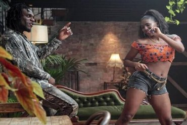 10 Afrobeat Songs To Get The Passion Lit