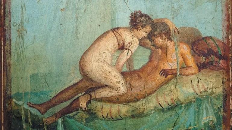 Complete History Of Erotica