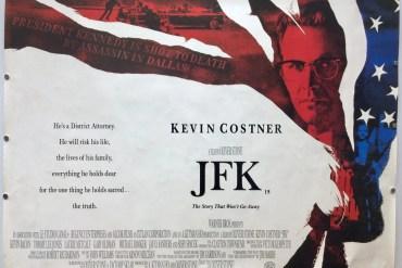 Oliver Stone's JFK
