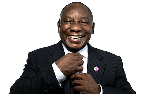 Cyril Ramaphosa va tenter d'enrayer la chute de popularité de l'ANC.